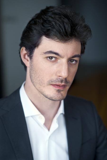 Gabriel Bianco par JB Millot
