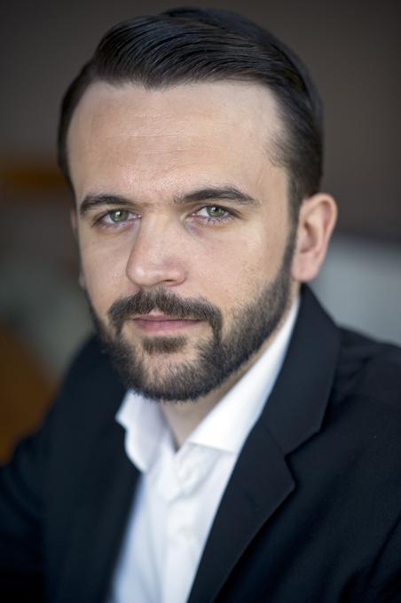 Pierre Lelievre par JB Millot