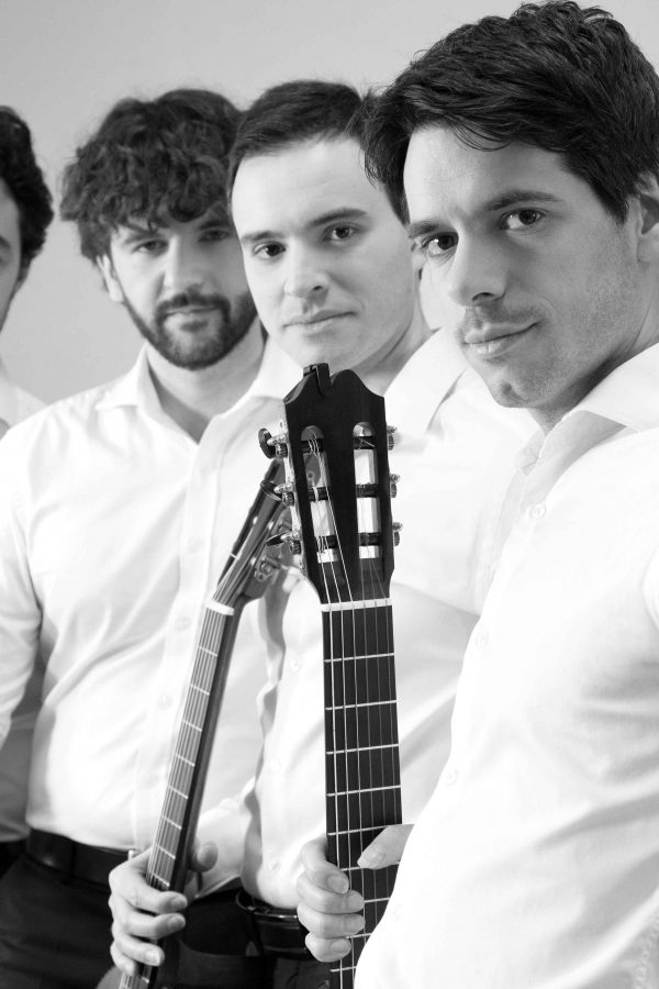 Quatuor Eclisses Bellaiche 5