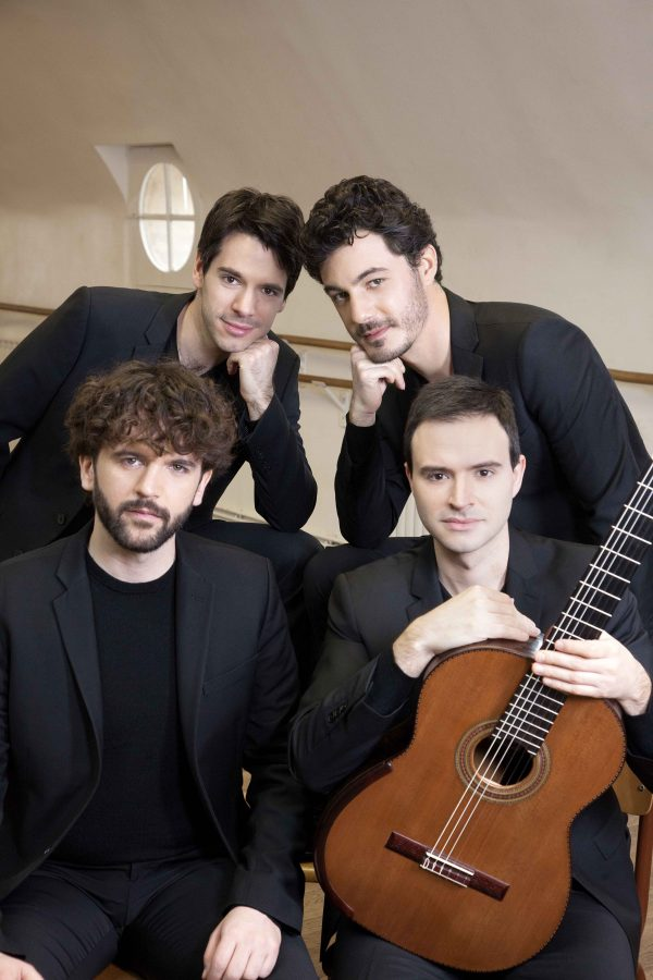 Quatuor Eclisses Bellaiche 7